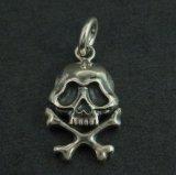 海賊ペンダント シルバー